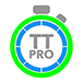 Tabata Timer Pro - For HIIT, Circuit Training or CrossFit; Perfect for Daily WOD workout of the day