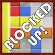 Blocked Up - Fun Block Tile puzzle game